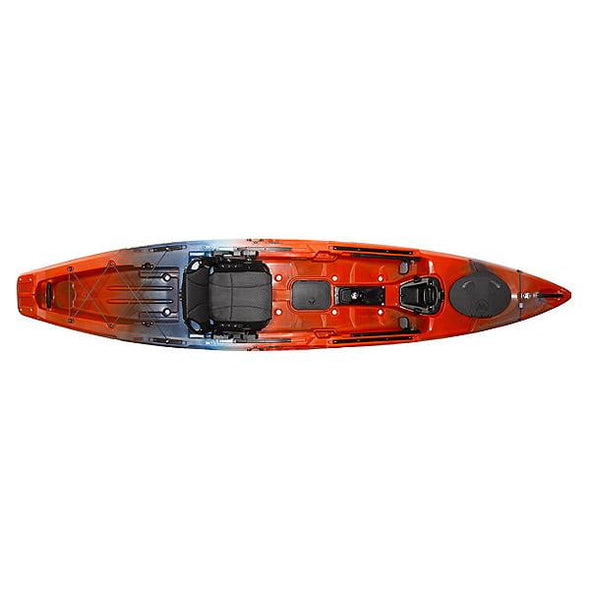 Wilderness Systems Radar 135 Fishing Kayak