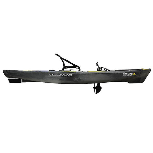 Native Watercraft Slayer 12.5 Max Propel Kayak - Special Edition