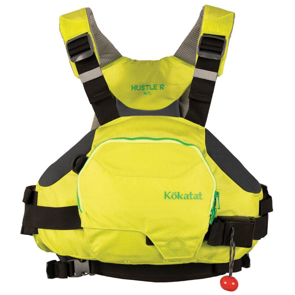 Kokatat Hustle Rescue PFD