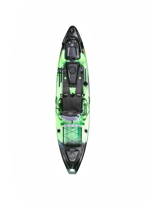 Jackson Coosa HD Fishing Kayak 2019
