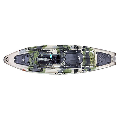 Jackson Big Rig FD Fishing Kayak