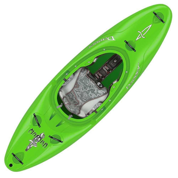 Dagger Mamba 8.6 Whitewater Kayak