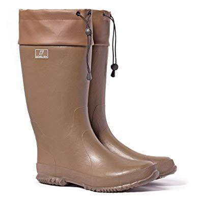 Level Six Men'S Shoreline Boots