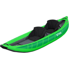 Star Raven II Inflatable Tandem Kayak