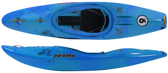 Pyranha 9R II Whitewater Kayak - Medium