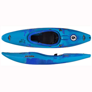 Pyranha 9R Medium Whitewater Kayak