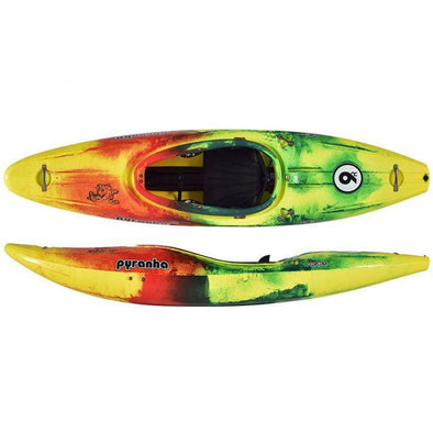 Pyranha 9R Large Whitewater Kayak
