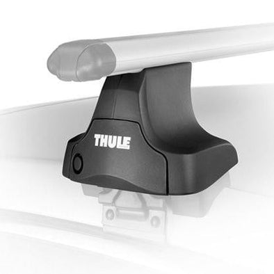 Thule 480R Aero Rapid Traverse Foot Pack