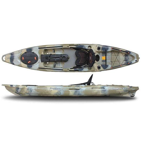 Feelfree Moken 12.5 Fishing Kayak