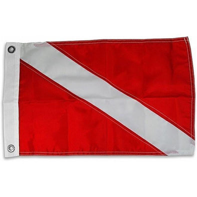 Yakattack 12X18 Flag Kit