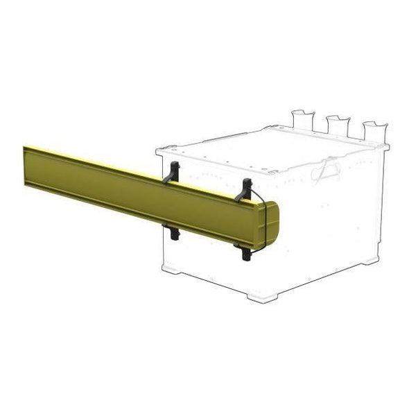 Yakattack Hawg Trough Bracket Set For Blackpak