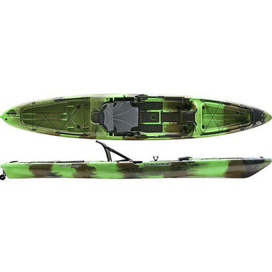 Native Watercraft Slayer 14.5 Fishing Kayak - Closeout