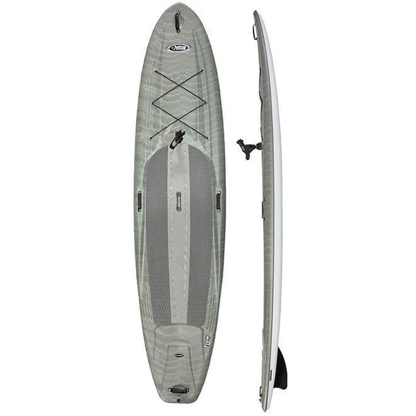 Pelican Sup  Flow 116 Angler Paddleboard