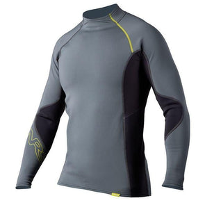 NRS Men's Hydroskin 0.5 Shirt - Long Sleeve