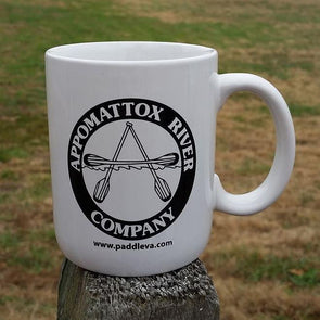 ARC / PaddleVA Coffee Mug