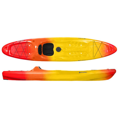 Perception Access 11.5 Kayak