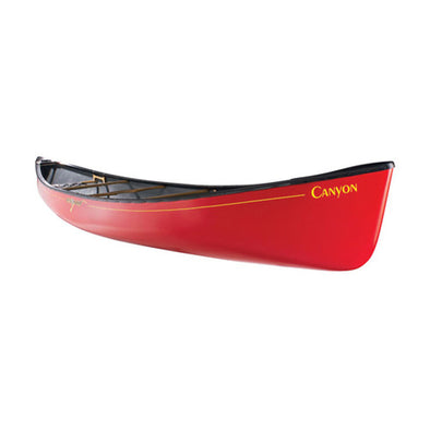 Esquif Canyon TFMX Canoe - Red