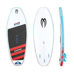 Badfish IRS SUP Paddleboard