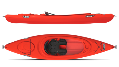 Pelican Orion 100 Kayak