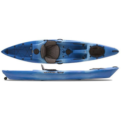 LiquidLogic Manta Ray 12 Kayak - Demo