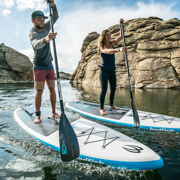 Badfish Monarch SUP Paddleboard