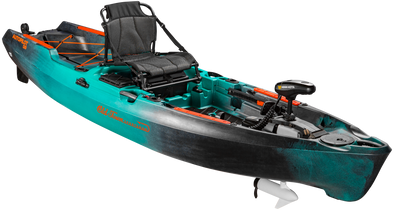 Old Town AutoPilot 120 Fishing Kayak