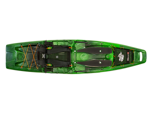 Perception Outlaw 11.5 Fishing Kayak