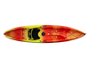 Perception Tribe 11.5 Kayak