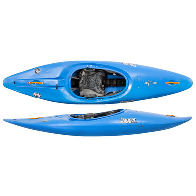Dagger RPM Max Whitewater Kayak