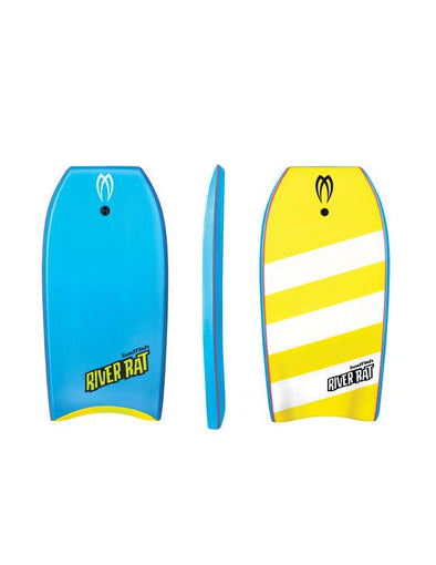 Badfish River Rat Bodyboard
