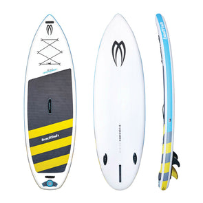 Badfish Rivershred SUP Paddleboard