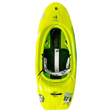 Jackson Rock Star 4.0 MD Whitewater Kayak 2020