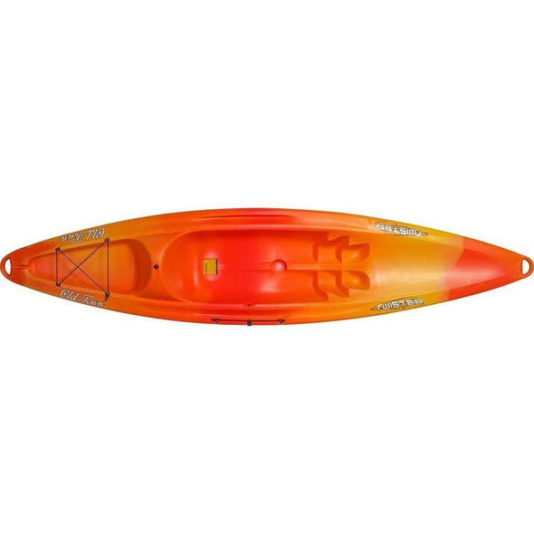 Old Town Twister Kayak - Demo