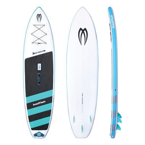 Badfish Surf Traveler SUP Paddleboard