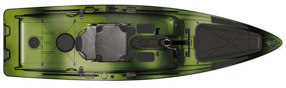 Native Watercraft Titan 13.5 Propel Kayak