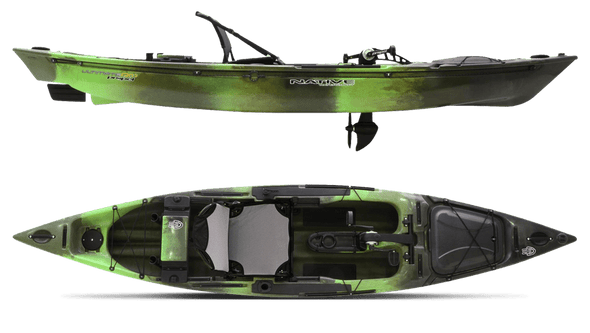 Native Watercraft Ultimate FX 13 Propel Kayak