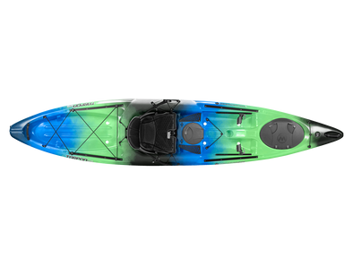 Wilderness Systems Tarpon 120 Kayak -  2019 Closeout