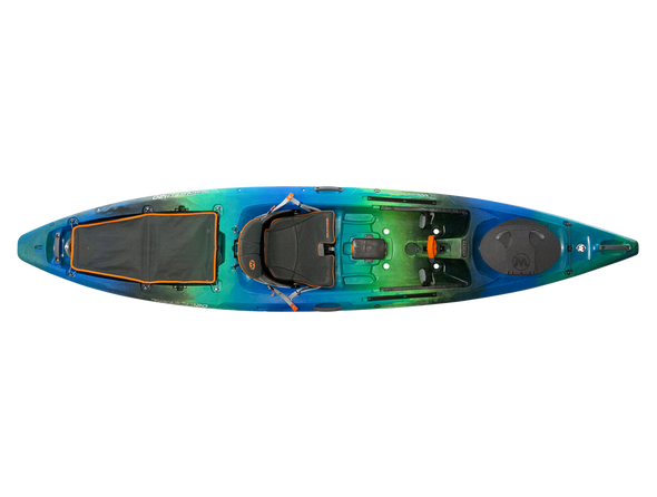 Wilderness Systems Tarpon 120 Kayak - 2020