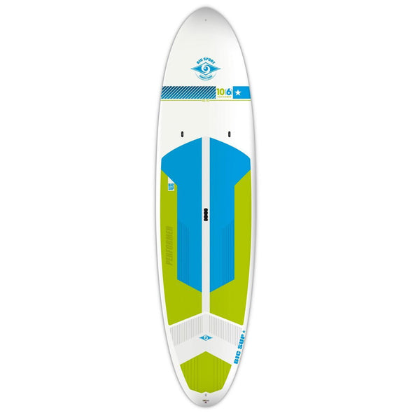 "BIC 10'6"" Ace-Tec Performer Stand Up Paddleboard"