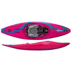 Dagger Axiom 8.0 Whitewater Kayak
