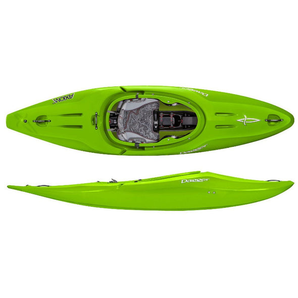 Dagger Axiom 8.5 Whitewater Kayak