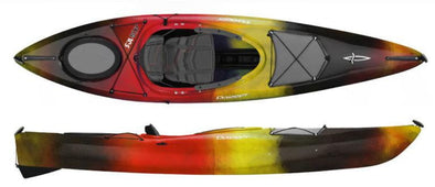 Dagger Axis 10.5 Crossover Kayak