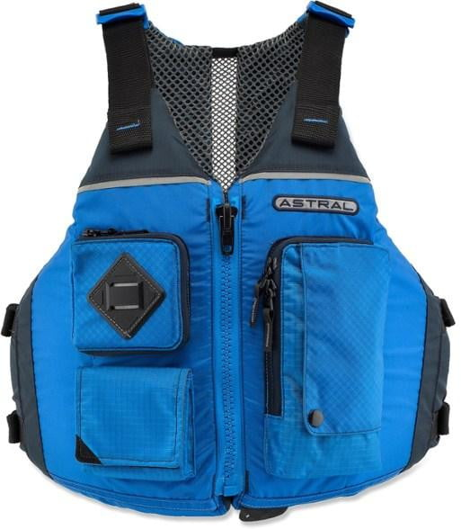 Astral Ronny PFD