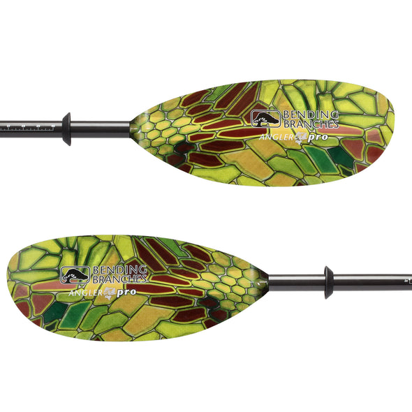 Bending Branches Angler Pro Plus Tele Paddle