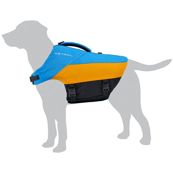 Astral Bird Dog K9 Lifejacket