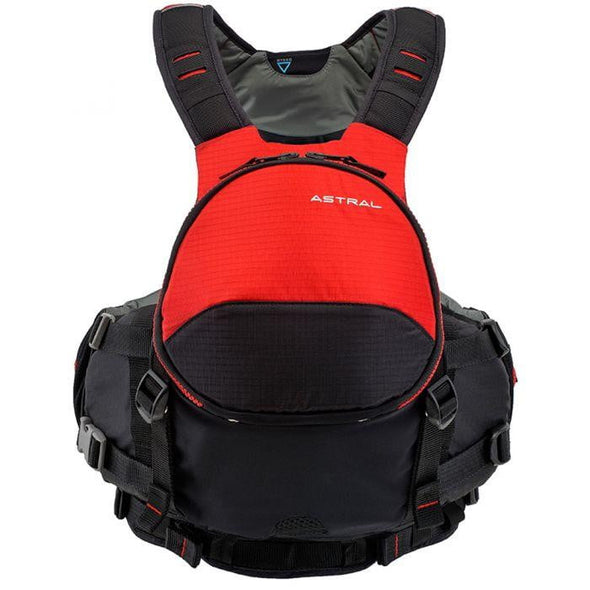 Astral Bluejacket Lifejacket