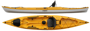 Eddyline Caribbean 14 Kayak With Rudder