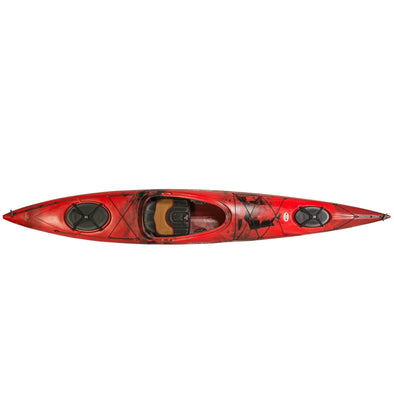 Old Town Castine 140 Kayak - Demo