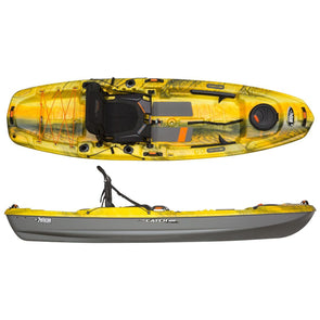 PELICAN CATCH 100 FISHING KAYAK