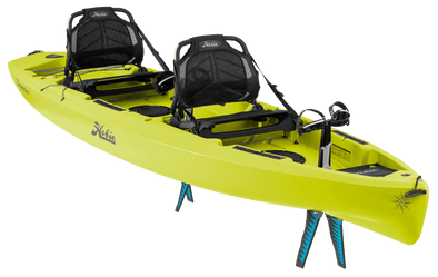 Hobie Mirage Compass Duo Tandem Kayak 2019 - Demo